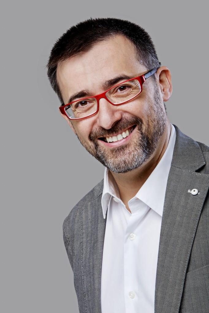 Antoni Gutiérrez-Rubi