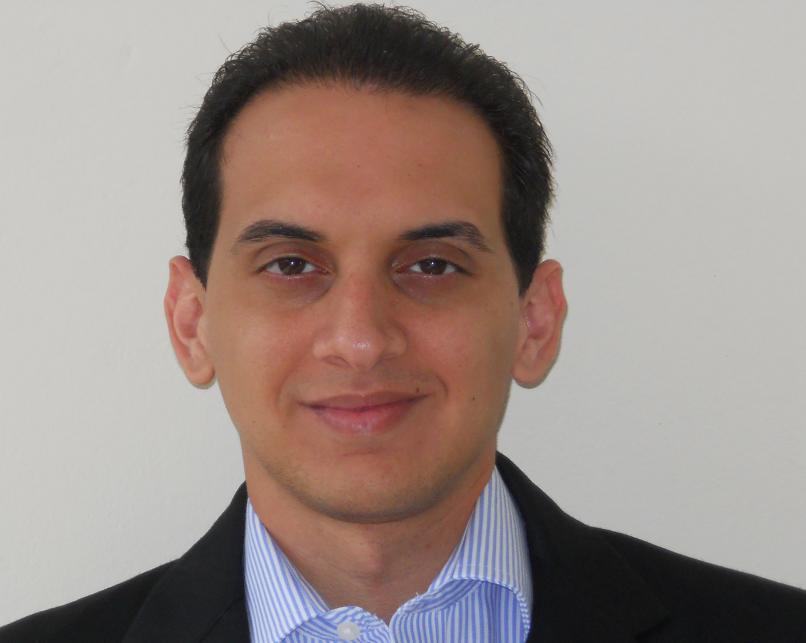 Carlos Lluberes