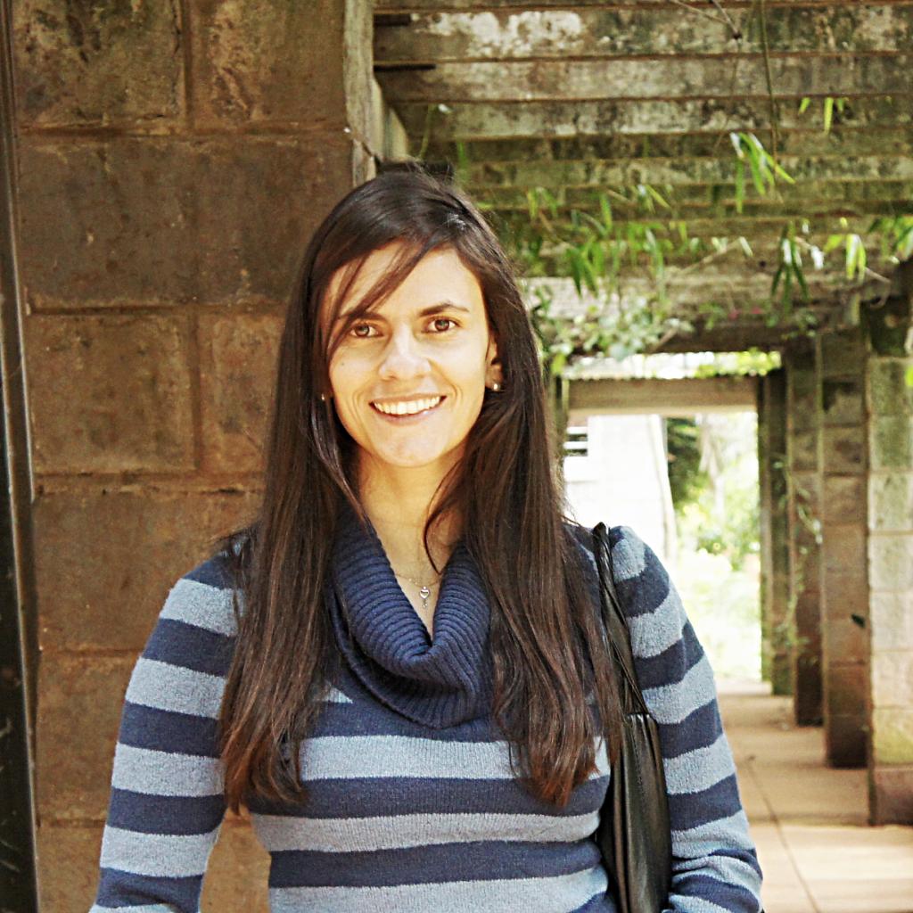 Paola Benrey